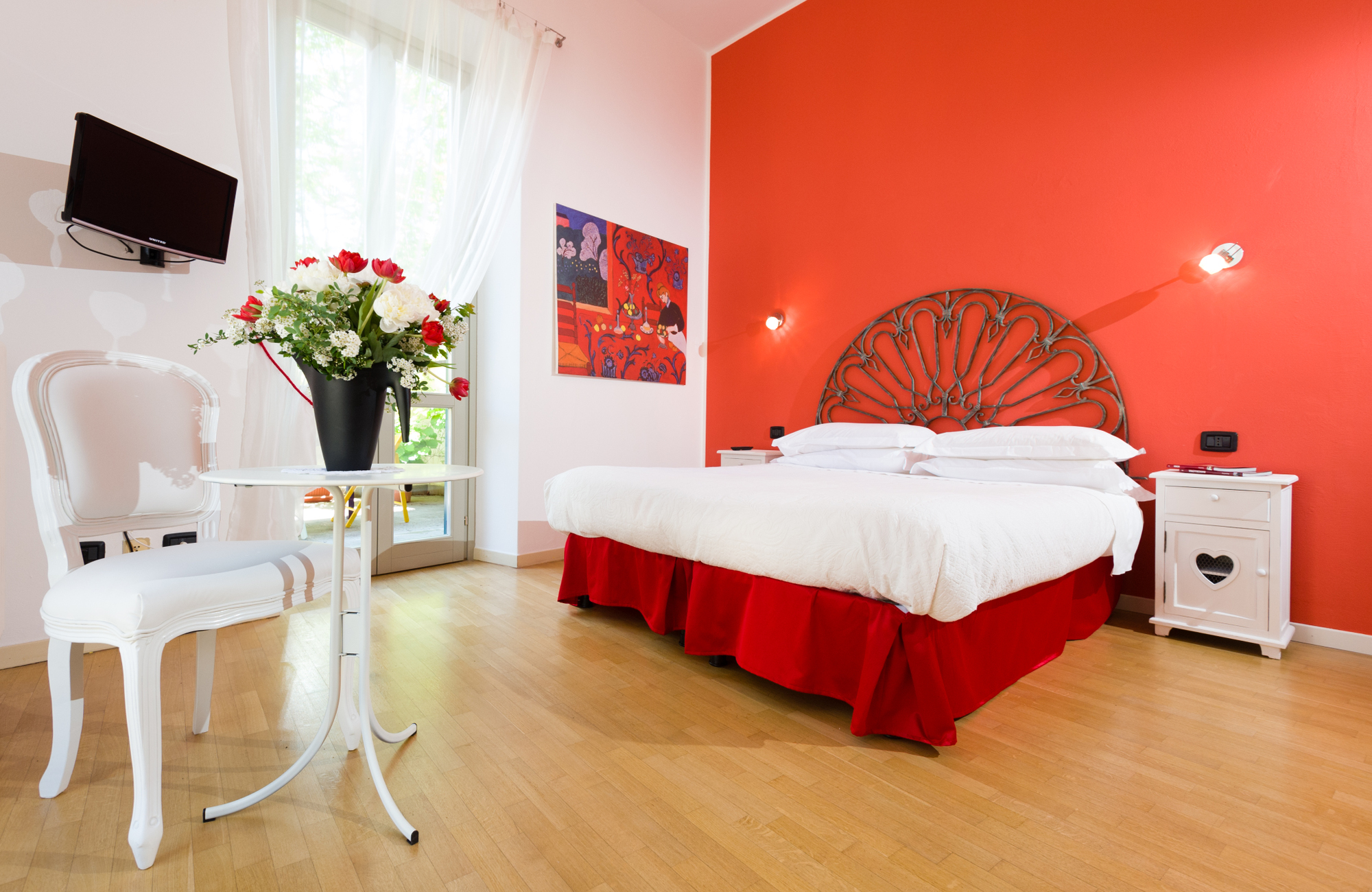 trova bed and breakfast